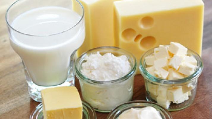 Consumo de leche es parte de «una alimentación balanceada y completa»
