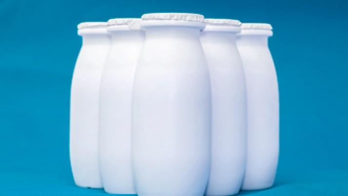 El yogur, un buen aliado frente a la báscula