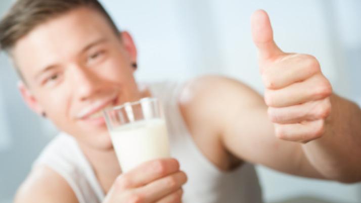 ¿Sabes para qué se utiliza la proteína de suero de leche?