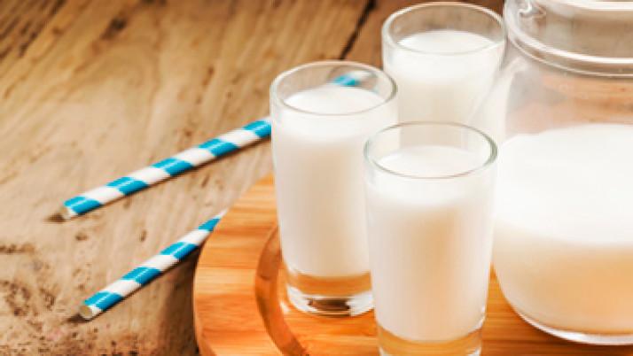 Lácteos enteros, nuevos aliados en la famosa dieta DASH (Dietary Approach to Stop Hypertension)