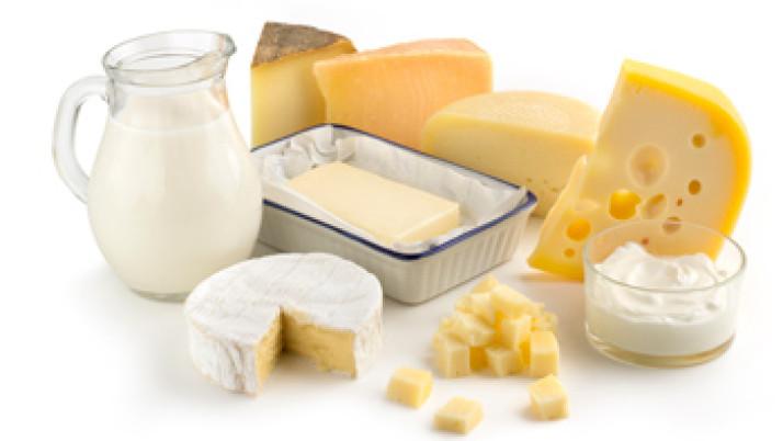 ¿Conoces los beneficios de los lácteos para tu salud?