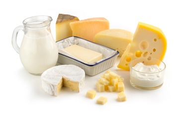processed nutritious cheese