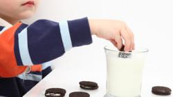 España: El 40% de los niños consume menos lácteos de los recomendados