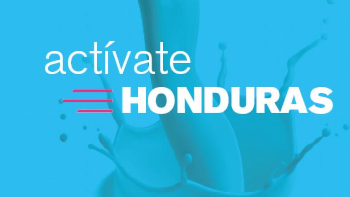 Más de 25 mil personas participaron del aniversario de Honduras Actívate