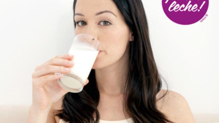 Verdades, mentiras y efectos de la leche en las personas
