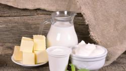 ¿Puede la leche entera y sus derivados ser parte de la dieta DASH?