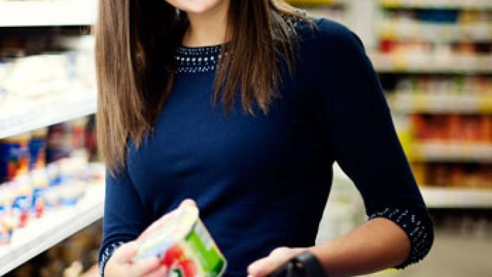 Un alto consumo de yogur se asocia a menor riesgo de obesidad