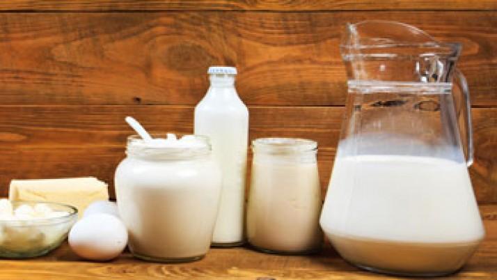 """El consumo de leche de vaca y la """"moda"""" de las vegetales"""