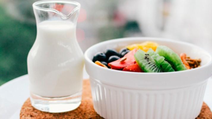 3 razones por las que los lácteos previenen la diabetes