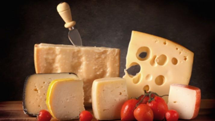 Las ventajas de comer queso, según la ciencia