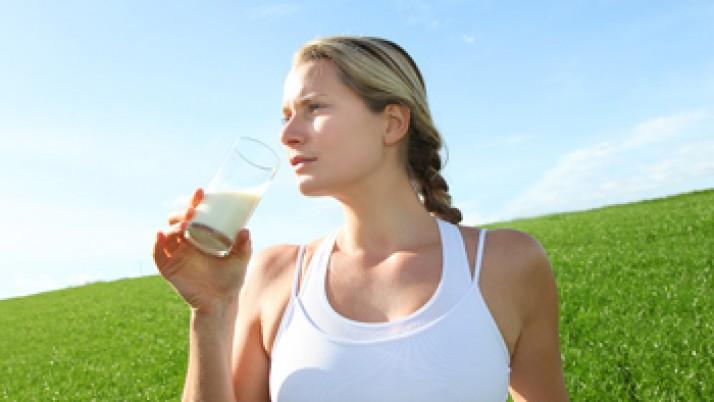 ¿Por qué es tan importante beber lácteos en verano?