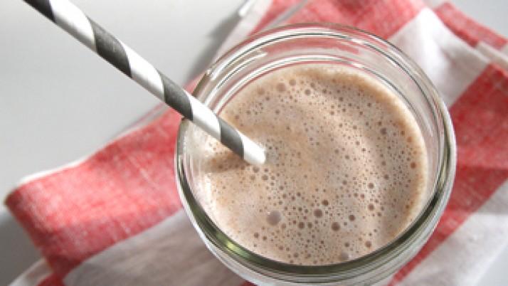 ¿Por qué es buena la leche chocolatada luego de hacer ejercicio?