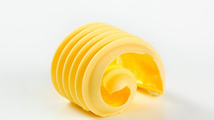 Manteca o margarina ¿cuál es más saludable?