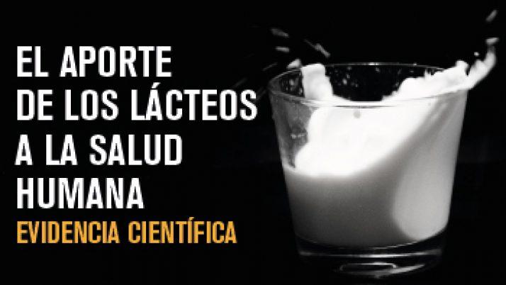 El aporte de los lácteos a la salud humana, evidencia científica