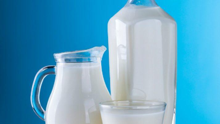 Por qué la leche se ha convertido en un asunto de Estado en EE.UU.