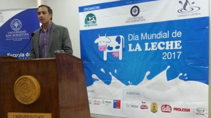 Día Mundial de la Leche en México y Chile
