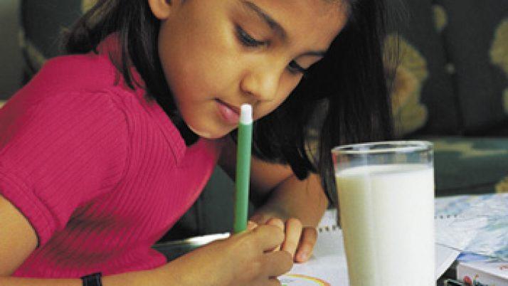 Nutrileche, un proyecto que busca fomentar la alimentación saludable