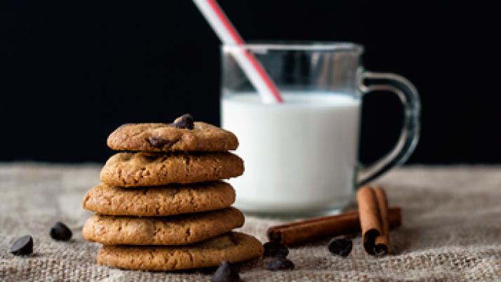 Razones por las que debes beber un vaso de leche al día