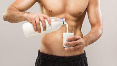 El equipo de atletas de EE.UU. impulsa su rendimiento con leche para los juegos olímpicos y paralímpicos de invierno