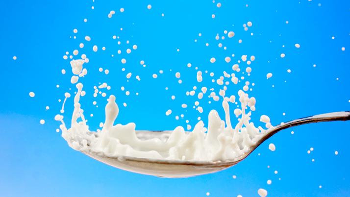 La malabsorción y la intolerancia a la lactosa no implican la eliminación de los lácteos de la dieta