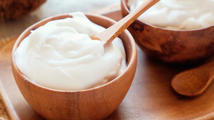 El papel del yogur en la digestión de la lactosa