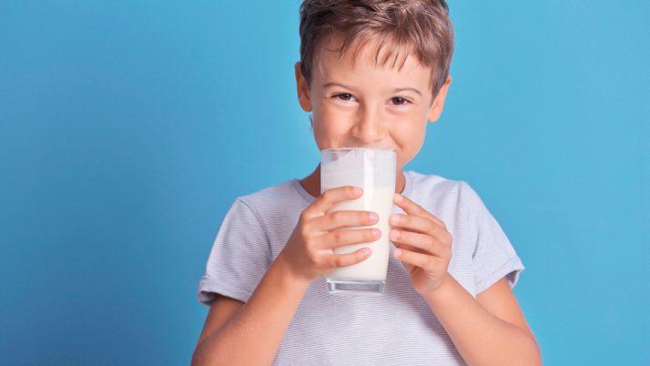Experto recomienda tomar lácteos durante el desayuno para nivelar la falta de nutrientes tras la noche