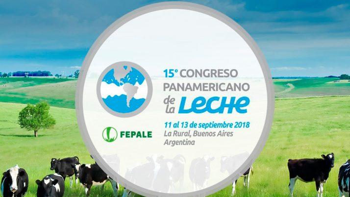 15º Congreso Panamericano de la Leche