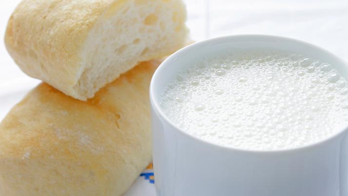 Tres expertos apuestan por el desayuno, un momento idóneo para la leche y los lácteos