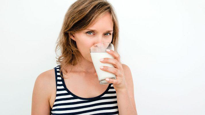 En intolerancia a la lactosa, nada de eliminar los lácteos