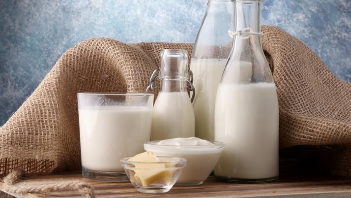 ¿Conoces estos siete beneficios de los lácteos?