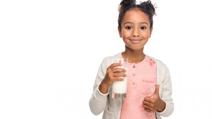 La importancia de una correcta alimentación para un crecimiento sano