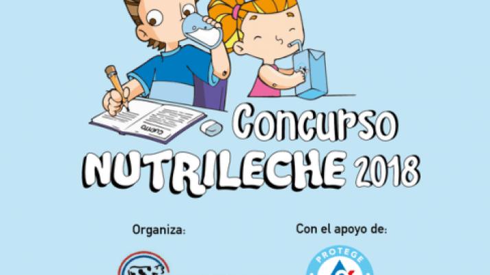 Paraguay: concurso abordó la importancia del consumo de leche industrializada