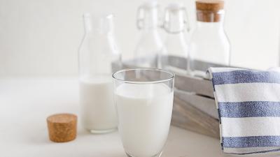 En Paraguay se consume poca leche