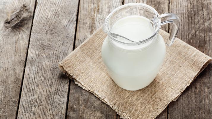 Leche y lácteos, una tendencia de consumo con más de 4.000 años de antigüedad