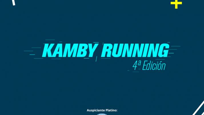 """Paraguay realizó la 4ª edición de su carrera ¡Sí a la leche! """"4 Kamby Running"""""""