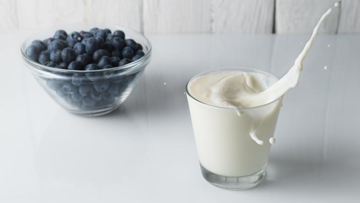 Un estudio encuentra en qué países se toman más bebidas azucaradas y en cuáles menos leche