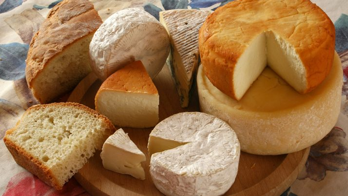 Nunca dirías que comer queso tiene esta ventaja para tu salud
