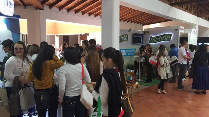 ¡Sí a la leche! en Colombia