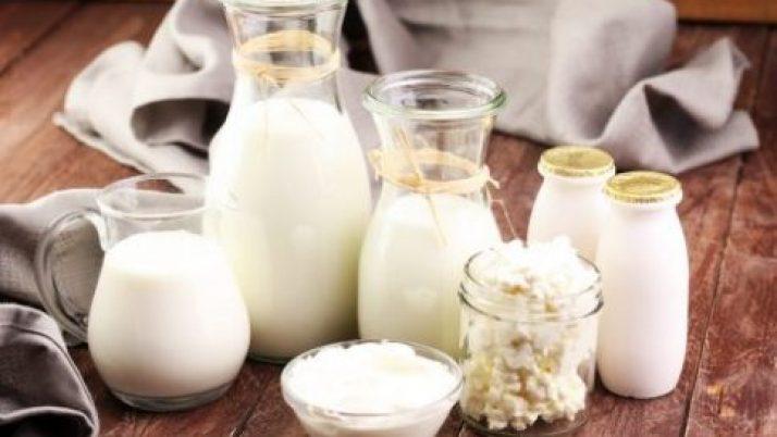 Las proteínas de la leche pueden controlar tu peso por su efecto saciante