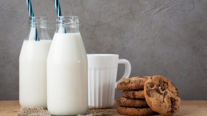 """La """"buena leche"""" : ¿por qué el alimento más esencial a lo largo de la vida visita tan seguido el banquillo de los acusados?"""