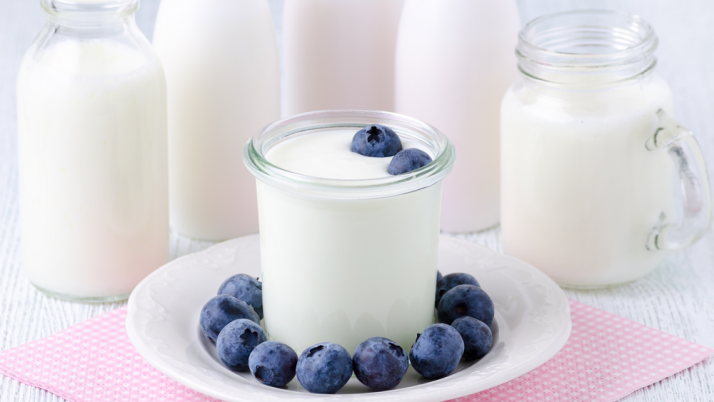 Lácteos: Sepa por qué no debe sustituirlos