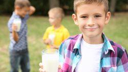 La vitamina D mejora la presión arterial de los niños