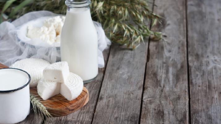 Por qué deberías incluir más lácteos en tu dieta