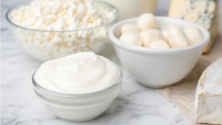 Por qué no debes dejar de tomar leche aunque seas intolerante a la lactosa