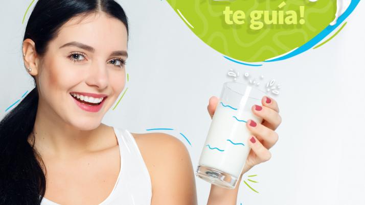 Lácteos en la prevención de obesidad y diabetes tipo 2