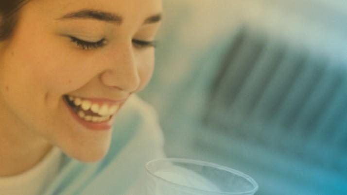 3 razones para consumir más lácteos