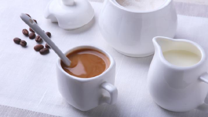 Las personas que toman más lácteos muestran un mejor estado de salud