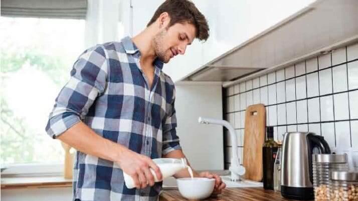 FEN analiza el consumo de leche y sus derivados como indicador de calidad de la dieta
