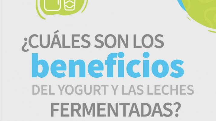 La ciencia de los lácteos te guía | LÁCTEOS FERMENTADOS PARA UNA MEJOR SALUD