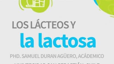 La ciencia de los lácteos te guía | LÁCTEOS Y LACTOSA
